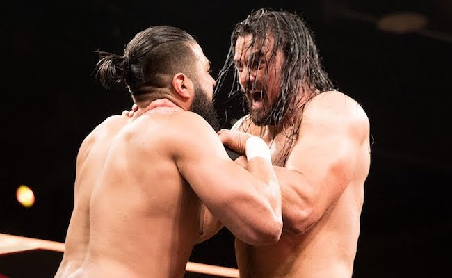 Drew McIntyre Confirms Injury, Says Return Will Be Scary For 2018's Champ