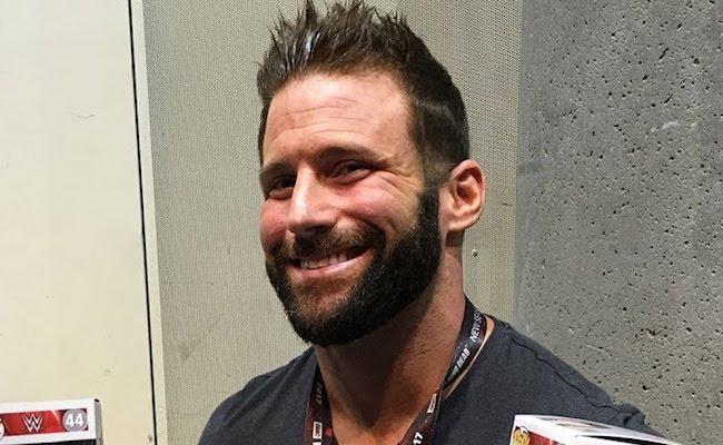 Zack Ryder