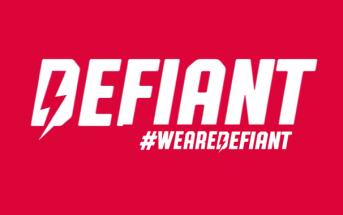 Defiant Wrestling