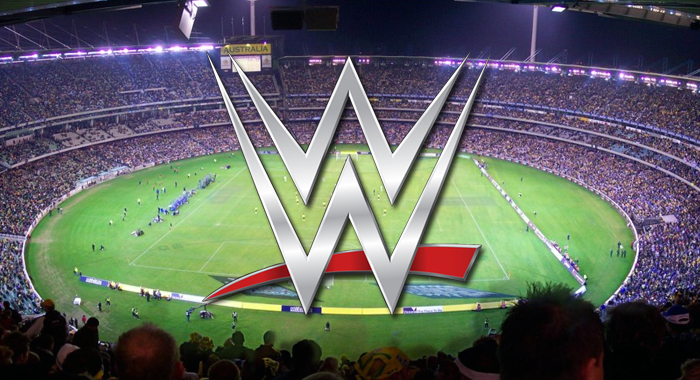 WWE Officials Considering Australian Global Warning PPV in 2018