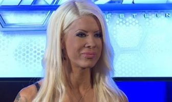 Angelina Love dating Cody Rhodos