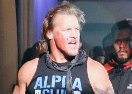 Chris Jericho's 'Mega' Cruise Announcement Revealed