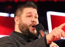 "WWE Announcer Peter Rosenberg Rants at ""IWC"" Fans After Twitter Backlash, Kevin Owens Calls Him Out"
