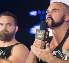 Dash Wilder & Scott Dawson Request Their Release From WWE