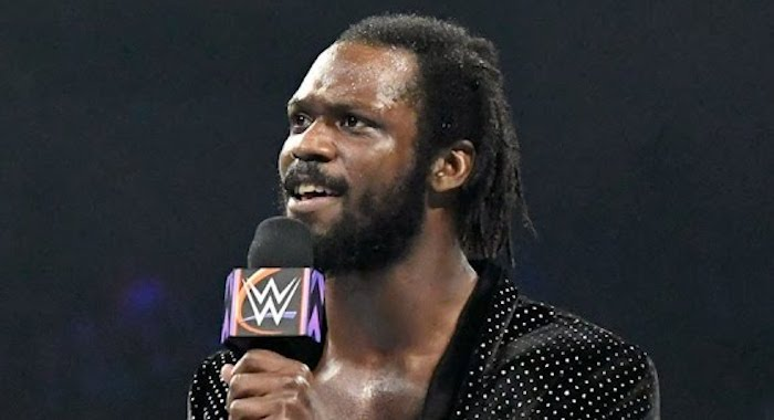 WWE Parts Ways With Rich Swann