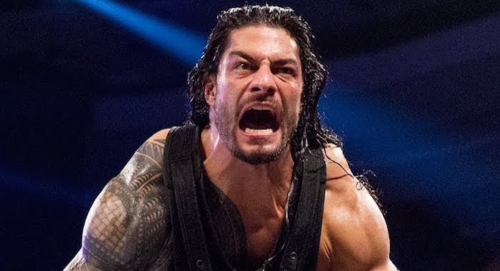 WWE Lincoln Live Event Results (2/3): Roman Reigns in