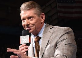 Backstage News On Late Changes Made to WWE Extreme Rules, Who Ran the Show in Vince McMahon's Absence?