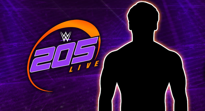New WWE 205 Live General Manager Revealed