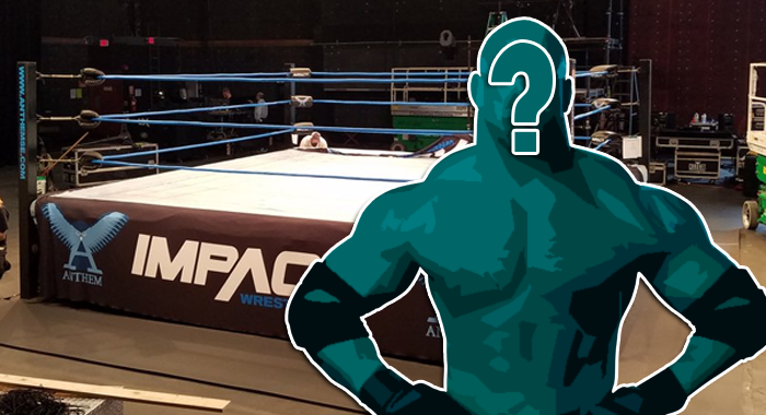 Impact Wrestling Working On New Title Belts