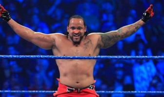 WWE Superstar MVP