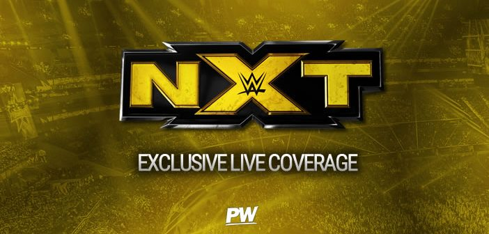 WWE NXT Results (1/15): Women's Roster Goes To War, Time Splitters Reunite, Dusty Rhodes Classic Continues