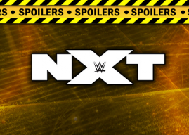 Complete 9/20 WWE NXT Television Taping Results from Full Sail University *SPOILERS*