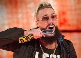 Breaking News: WWE Suspends Enzo Amore Following Allegations of Rape (Update)