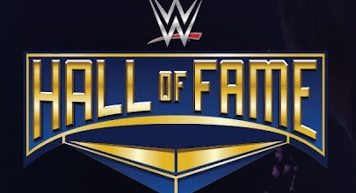 wwe hall of famers