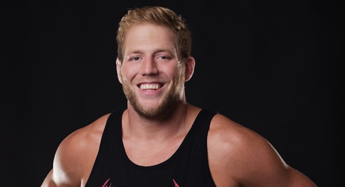 Jack Swagger Victorious in Bellator MMA Debut