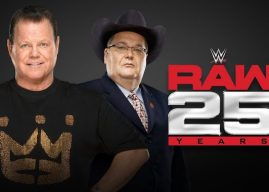 ONE FALL: RAW 25 – A Brief Look at the 5 Eras of WWE and Monday Night RAW
