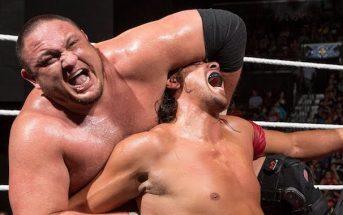 WWE Star