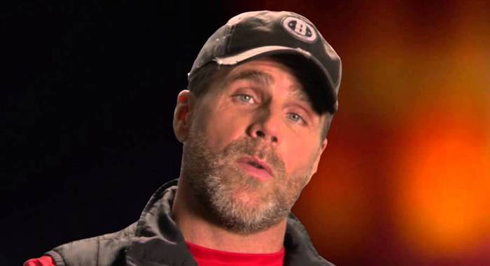 Shawn michaels meets fans at wwe performance center event videos m4hsunfo