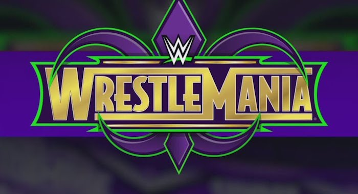 WrestleMania 35 to Return to A Familiar Location