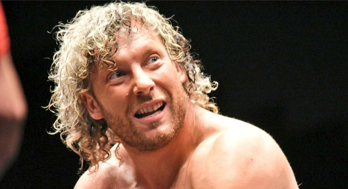 kenny omega vs cody
