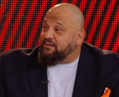 All Elite Wrestling Officially Signs Taz to Multi-Year Contract