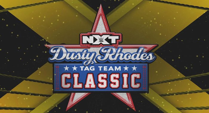 Dusty Rhodes Classic is coming back!