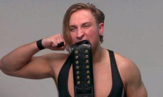WWE Trademark