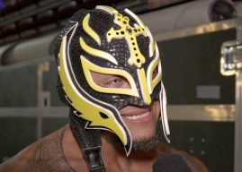 """Rey Mysterio Signs Deal w/ Lucha Libre Promotion """"Aro Lucha"""" as Co-Owner & Performer"""