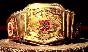 wwe uk title tournament