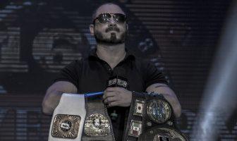 impact vs lucha underground