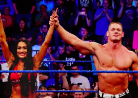 Details On the Unusual Way John Cena and Nikki Bella Will Have to Handle Their Breakup On 'Total Divas'
