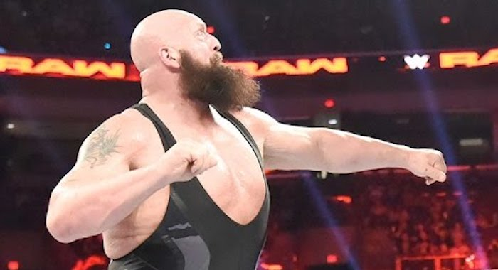 Big Show / Paul Wight