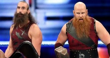 Backstage News on Bludgeon Brothers Returning To WWE TV