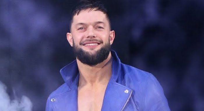 Finn Balor Reveals the Origins of 'Balor Club For Everyone