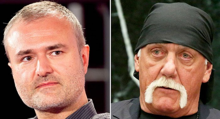 Hulk Hogan Vs. Gawker Lawsuit Book Being Pitched as Movie or Series