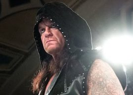 Opponents Announced for The Undertaker's WWE MSG Return, Who Will Ronda Rousey Face in Her Debut?