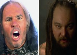 Update On Jeff Hardy's Ultimate Deletion Match Status, Reby Hardy Takes Aim at Jeff In Social Media Post