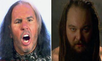 WWE Raw Tag Team Champions
