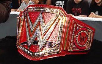 wwe World Champions