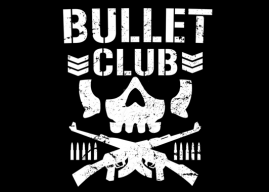 "Watch: Bullet Club Member Crashes NXT Live Event; ""We're Recruiting – It Don't Matter Who You Work For!"""