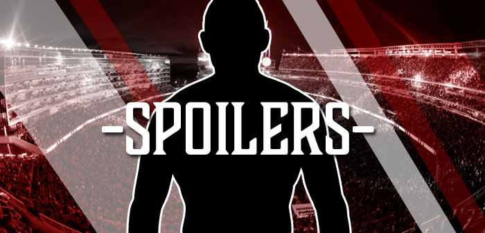 SPOILER: Recently Released WWE Superstar On Raw Tonight