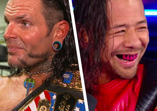 We Ranked the Top 10 Rivalries We Want to See After the WWE Superstar Shakeup