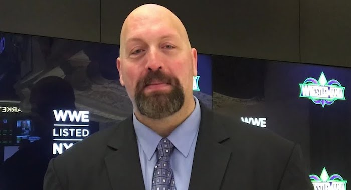 The Big Show Looks Back On His Wwe Debut Attack On Stone Cold Steve