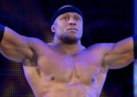 Backstage News on a Possible Brock Lesnar vs Lashley Match, Top Star Pulled From Greatest Royal Rumble?