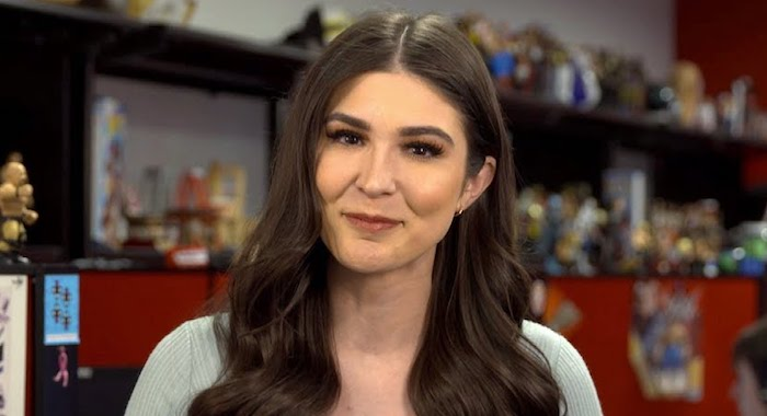 Cathy Kelley Going Live During WM Week, WWE Nominated for Webbys