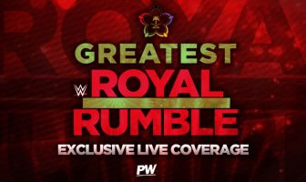 WWE Greatest Royal Rumble Results