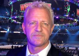 Jeff Jarrett On When He Found Out About HOF Induction, Not Feeling Worthy, What He Thinks Got Him Inducted