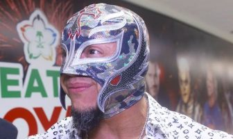 WWE Return