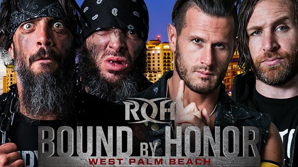 roh bound by honor