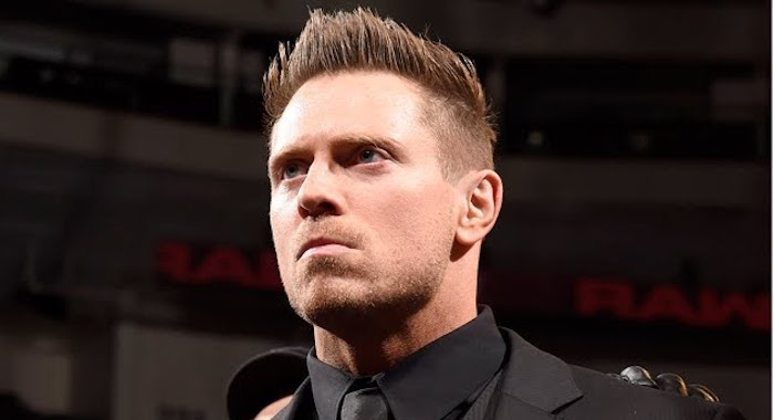 The Miz Comments On The WWE Title Not Being In The Main Event